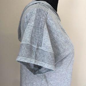 Nautica Hooded Shirt